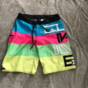 Men's Quiksilver board shorts